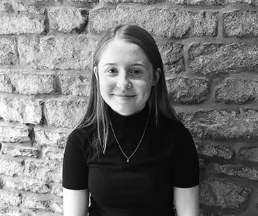 Sasha Davies - 1st Year Apprentice